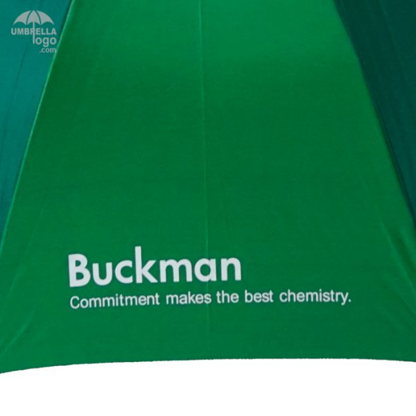ร่มกอล์ฟBuckman