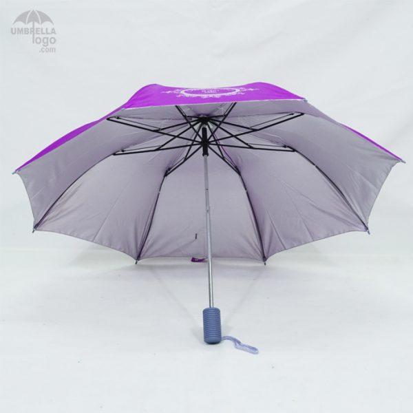 โครงร่มพับ