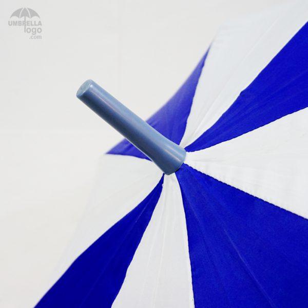 ร่มตอนเดียว24นิ้ว ปลายร่ม