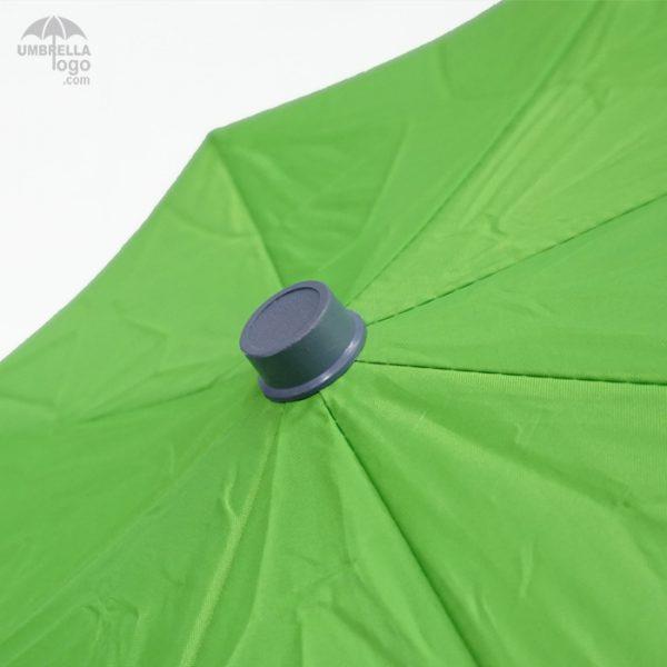 ปลายร่มพับ