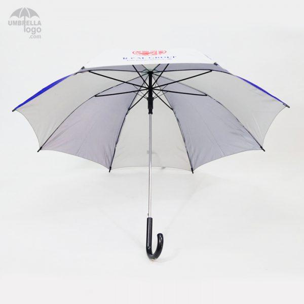 โครงร่มตอนเดียว