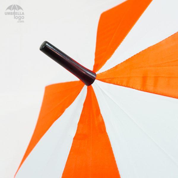ปลายร่มตอนเดียว