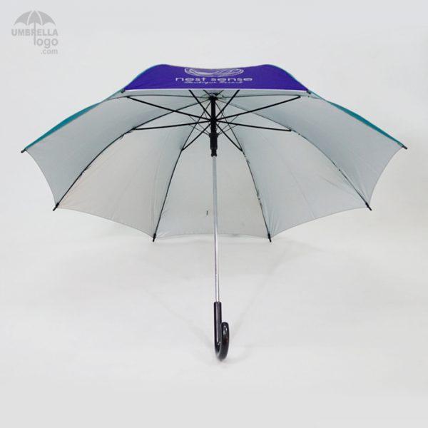 โครงร่มnestsense