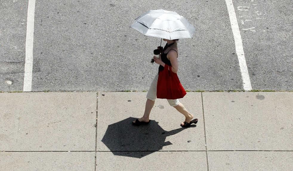 ประโยชน์ของร่ม